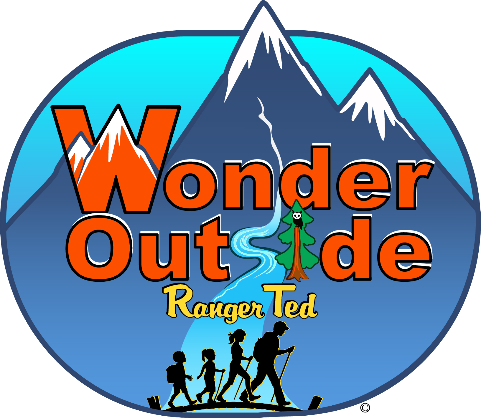 WONDER OUTSIDE